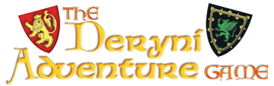 The Deryni Adventure Game